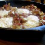 Skillet Breakfast Hash – A One Pot Wonder