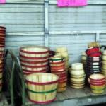 Oklahoma City Farmer's Market – Farmer Market Visit #1