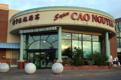 Asian Food Market Edmond Ok