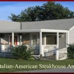 Nicoli's Italian American Steakhouse – Anadarko