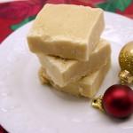 My Aunt Rachel's Fabulous Peanut Butter Fudge