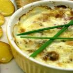 Shirred Eggs (Baked Eggs)