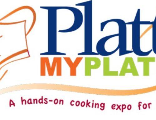 Platt My Plate