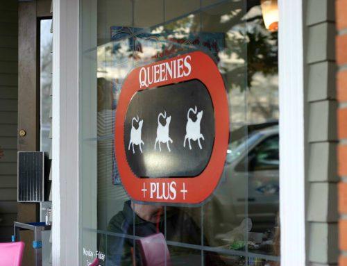 Queenie's (Plus) Cafe & Bakery- Tulsa Tasting