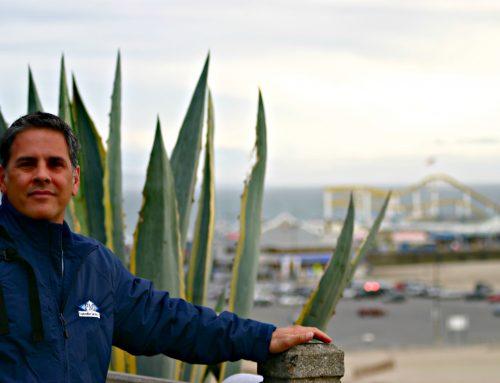Ma'Kai in Santa Monica