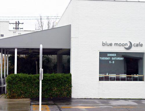 Blue Moon Bakery & Cafe  -Tulsa Tasting