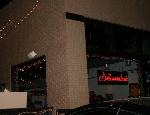 Dalesandro's Italian Cuisine – Tasting Tulsa