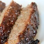The Ultimate Southwest Meatloaf