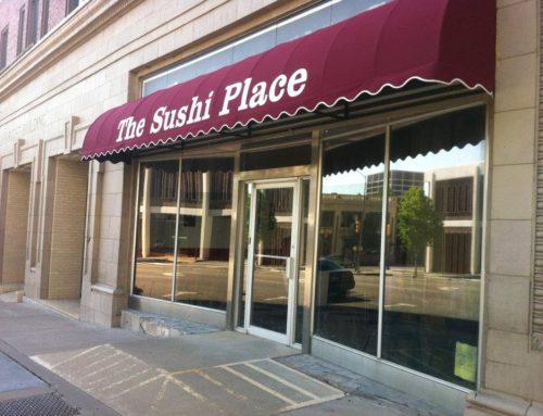 The Sushi Place – Tulsa Tasting