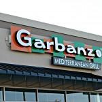 Garbanzo Mediterranean Grill