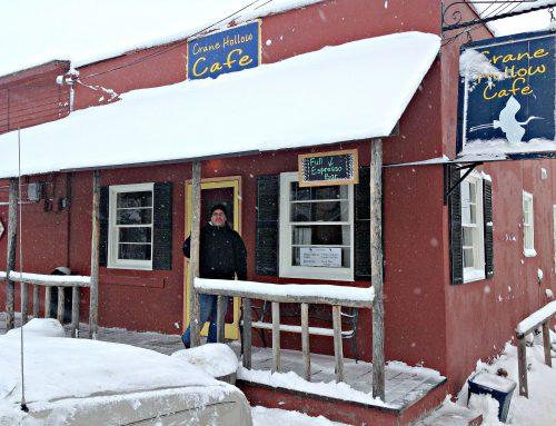 Crane Hollow Cafe