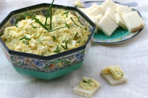 Egg Salad Dip 2