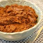 Pesto Rosso – Sun Dried Tomato Pesto