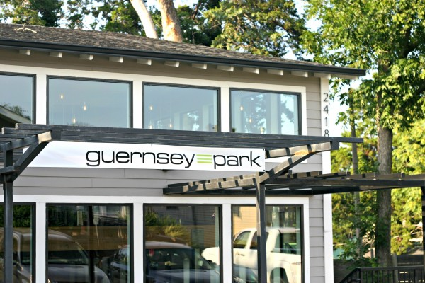 Guernsey Park Exterior