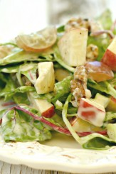 Kale Waldorf Salad Recipe