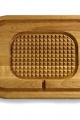 turkey carving board