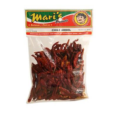 Dried-chile-arbol