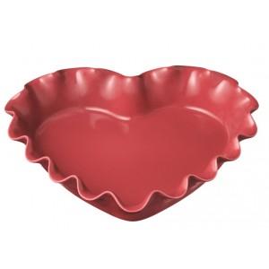 emile-henry-heart-ruffled-framboise