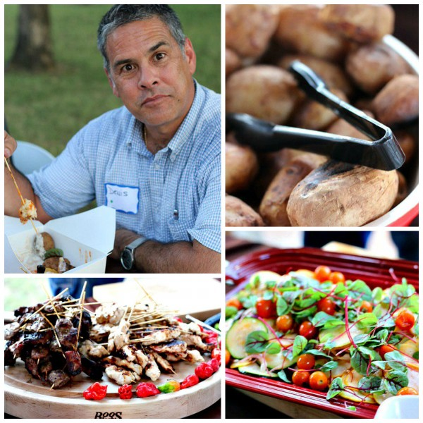 Farm Community Dinner Carlton Landing