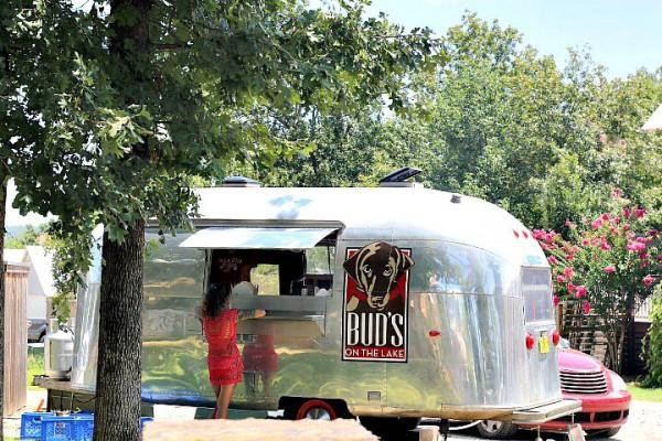 Josh Valentine food truck
