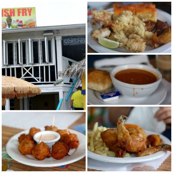 Fish Fry Nassau
