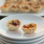 Brie En Croute Bites