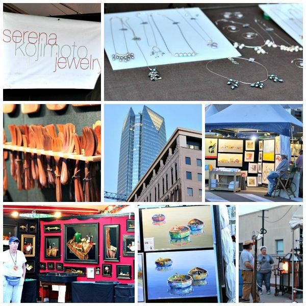 2016 Oklahoma City OKC Festival of the Arts