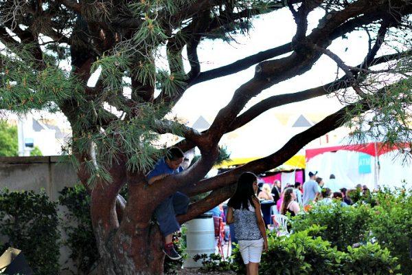 Kid activities Oklahoma City Arts Festival 2016