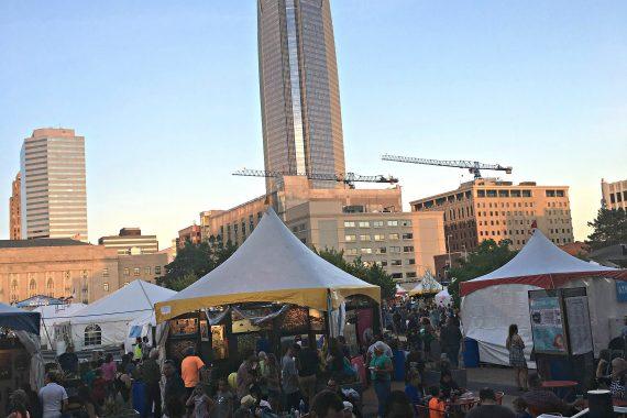 Oklahoma City Festival of the Arts