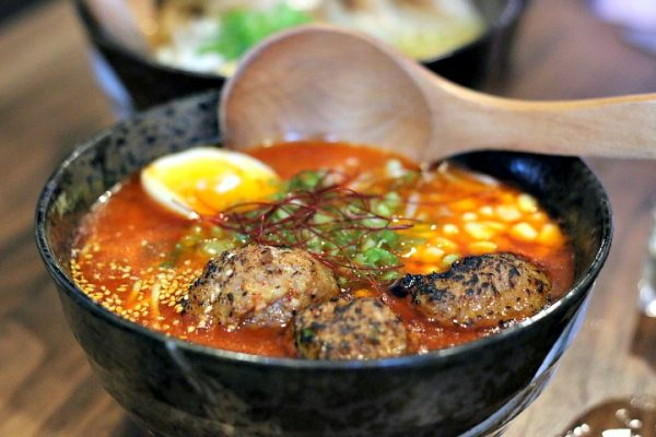 spicy miso ramen goro okc