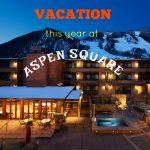 Introducing Aspen Square in Aspen Colorado
