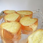 Crostini 101- the Bread of all things Dip-Worthy