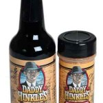 Daddy Hinkle's and New York Strip Steak – a Perfect Pairing