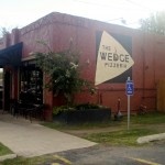 The Wedge Pizzeria Restaurant Review