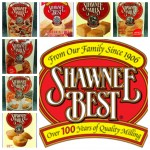 Shawnee Mills Products