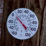 107Thermometer