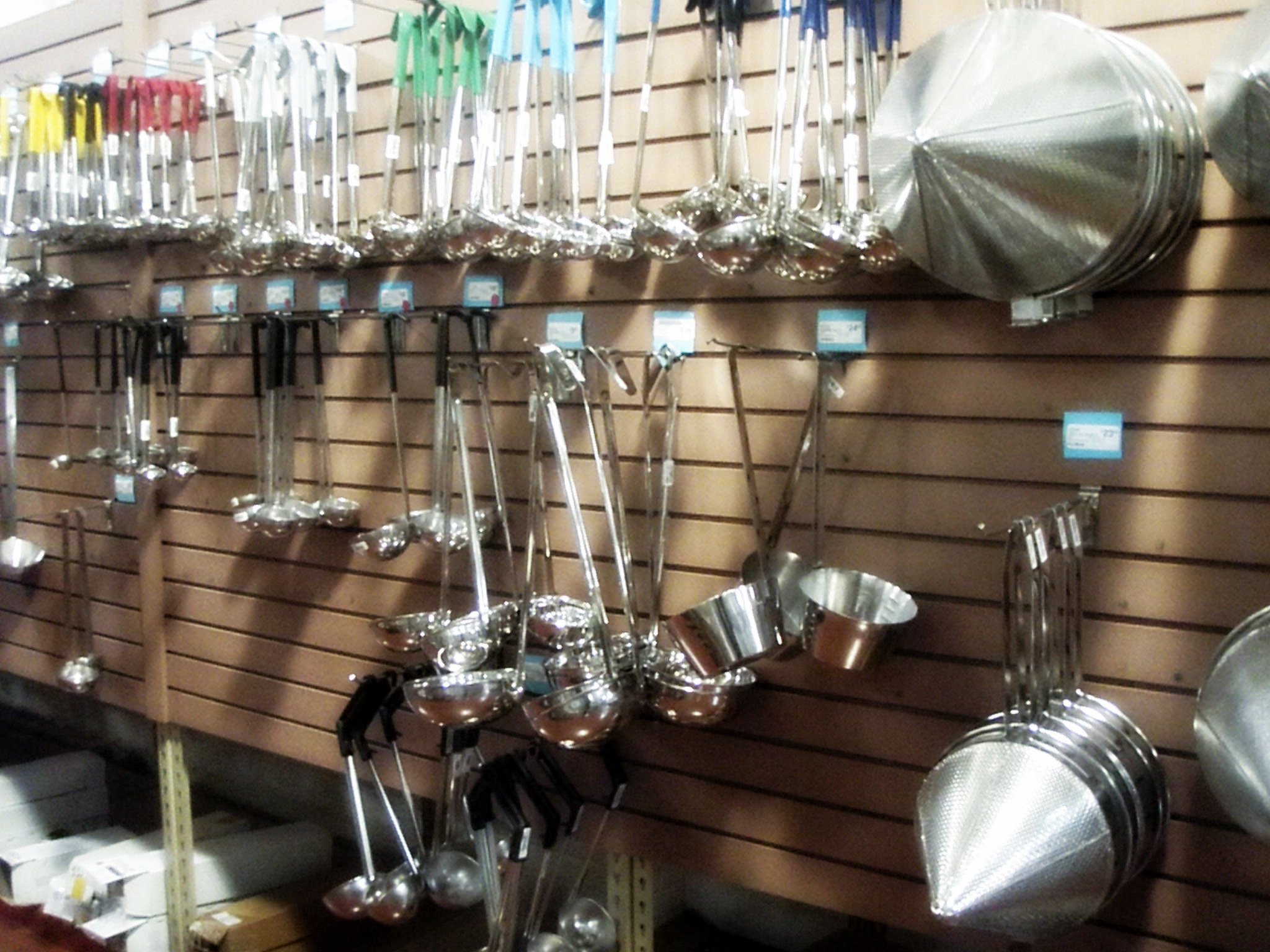 my kind of candy store my local kitchen supply dishin dishes
