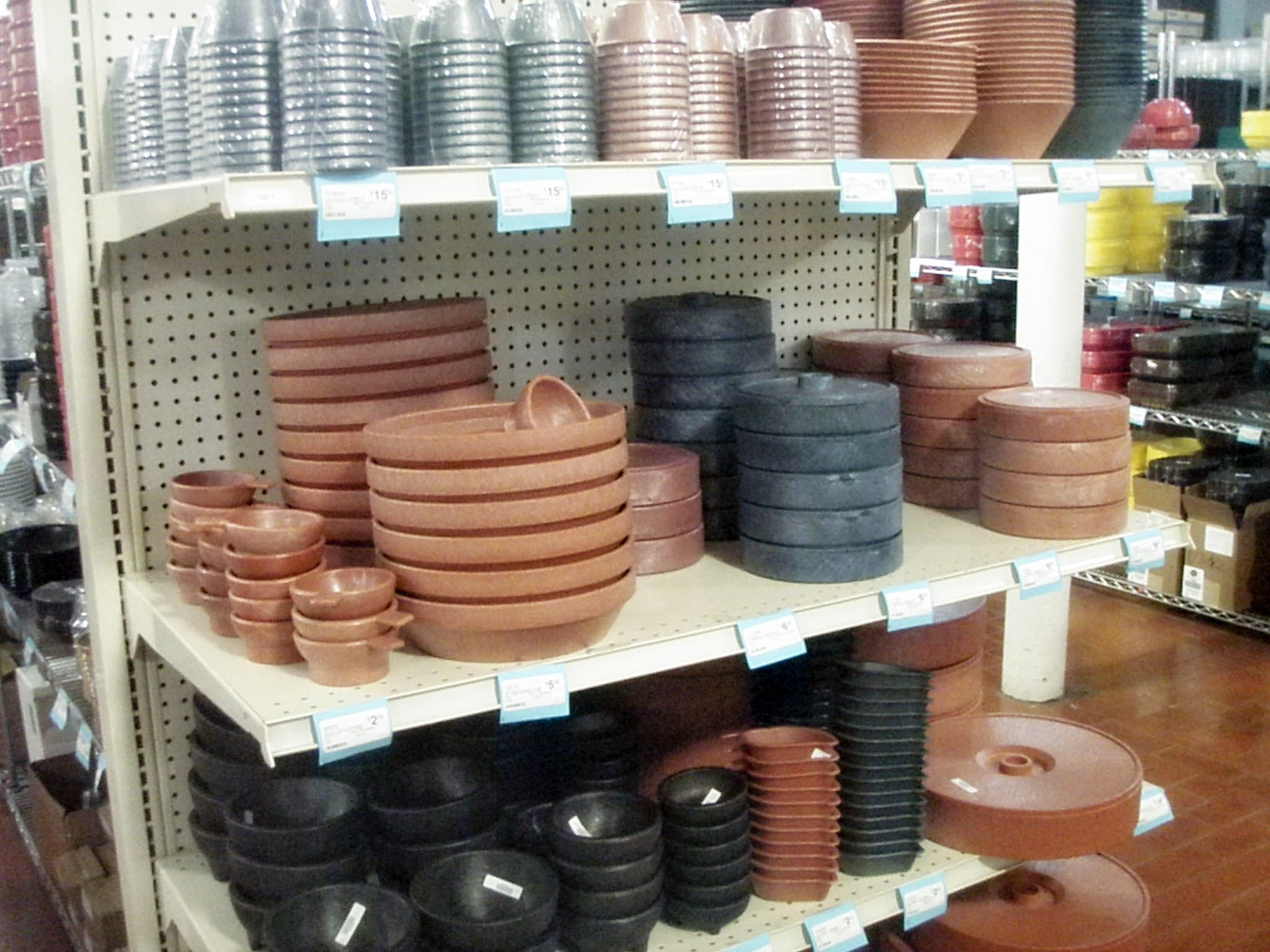 Lovely Kitchen Supply Store Tulsa #5: Dishin And Dishes