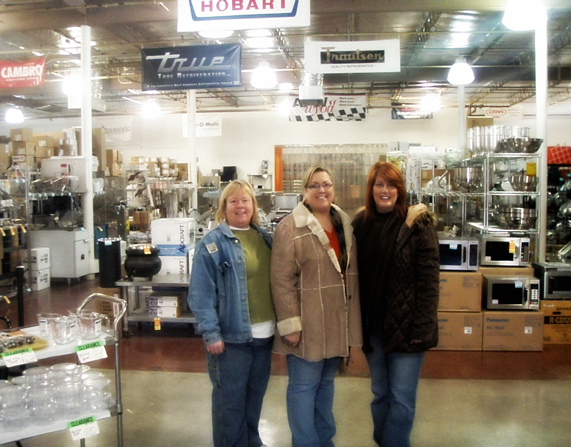 Marvelous Kitchen Supply Store Tulsa #2: So Today, Lorelei Called And Woke Me From My Deep Benadryl Slumber To Ask Me To Meet Them To Go Shopping At My Local Kitchen Supply Store.