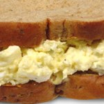 My Mom's Simple Egg Salad and How to Perfectly Hard Boil an Egg