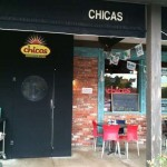 Chica's Mexican Cafe