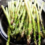 Asparagus Fixing Tips
