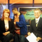 Join Me on Rise and Shine Oklahoma Each Week!