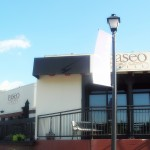 Paseo Grill on Rise and Shine Tomorrow!