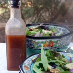 The Benefits of Making Homemade Salad Dressing and Recipes!
