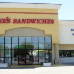 Lee's Sandwiches..It's All in The Bread