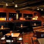 Mickey Mantles's #7 Lounge
