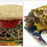Burgers for July 4th -Good or Evil – You Decide