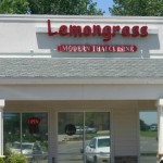 Lemongrass Thai in Edmond -Deliciousness