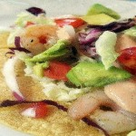 Shrimp Tacos – My New Favorite Thing